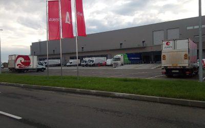 SDC Atlatnic, Velika Gorica